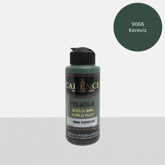 Cadence Akrilik Boya 9066-Kereviz 120ml