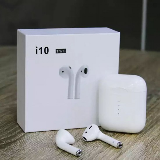 Airpods i10 TWS Bluetooth Kulaklık