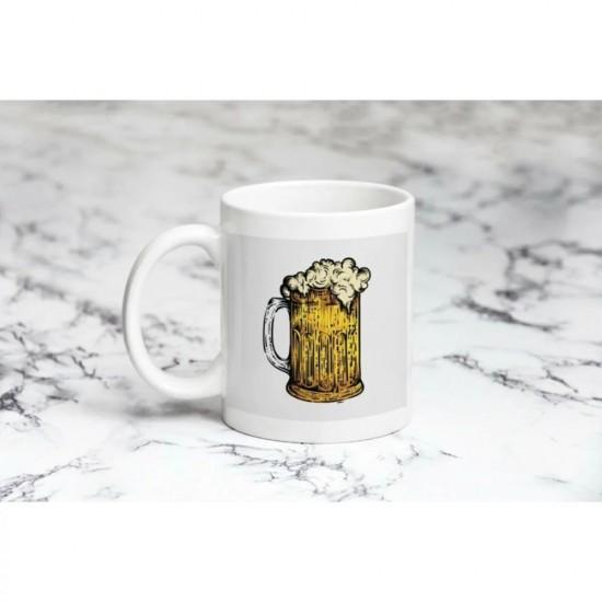 Bira Bardağı Kupa Bardak