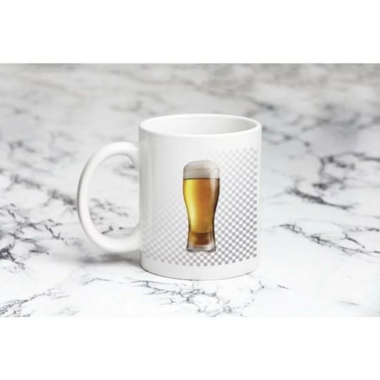 Bira Bardağı Düz 50'lik Kupa Bardak