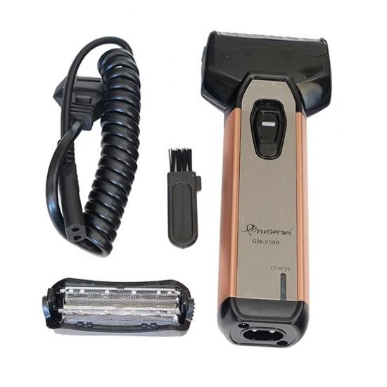 Gemei Pro 9500 Profesyonel Şarjlı Tıraş Makinesi