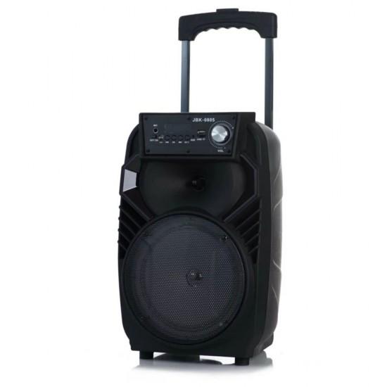 JBK 0806 Bluetooth Speaker Hoparlör Mikrafonlu Model