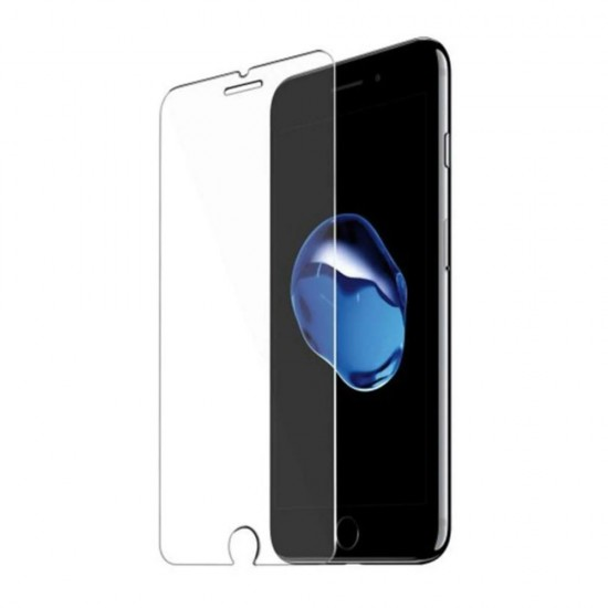 İphone 6-6s Ekran koruyucu 5D Tam Kaplama Kırılmaz Cam