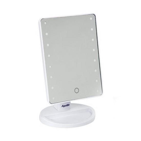 Aprilla Alm 9905 Led Işıklı Makyaj Aynası