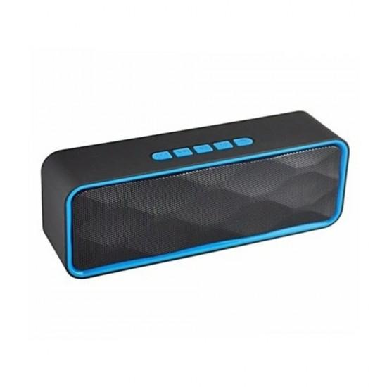 Masa Üstü Speaker Bluetooth Hoparlör