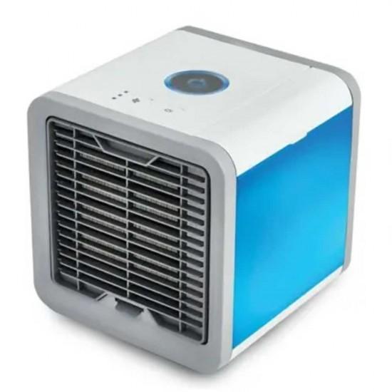 Mini Klima Fan Usb'li 3 Kademeli Soğutucu