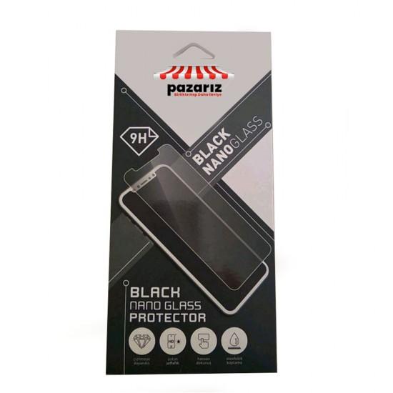İPHONE 5 Uyumlu Nano Kırılmaz Cam Ekran 9H
