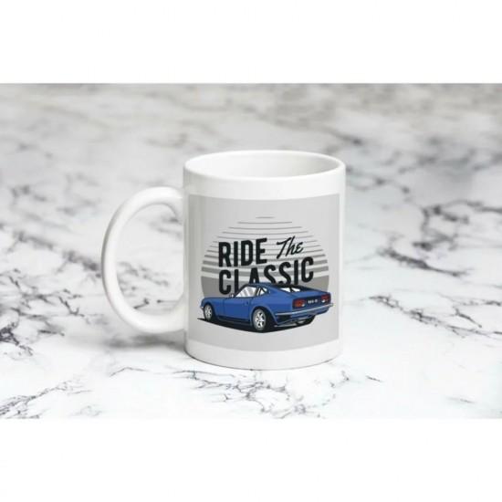 Ride The Classic Kupa Bardak