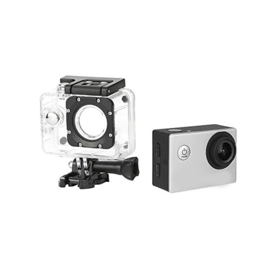 Sportscam Full HD 1080P Aksiyon Video Kamera