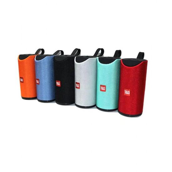 T&g Tg113 Bluetooth Kablosuz Hoparlör Fm/sd Kart Girişli Speaker