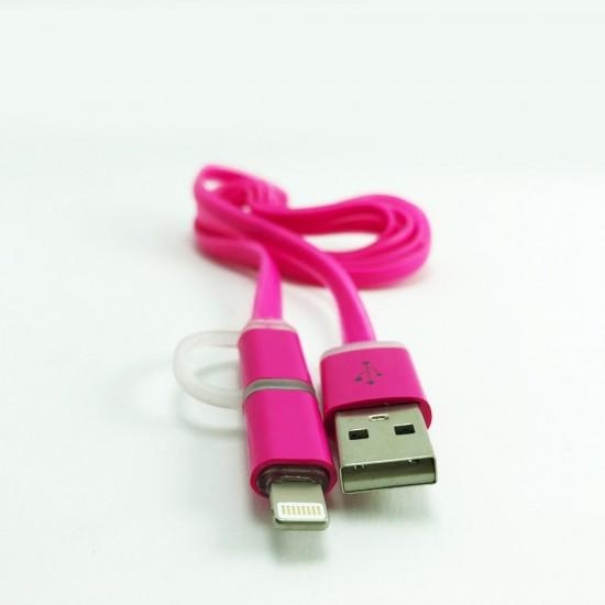 Pazariz  ios uyumlu Samsung USB Kablosu