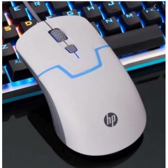 Pazariz Hp M100 Oyuncu Mouse