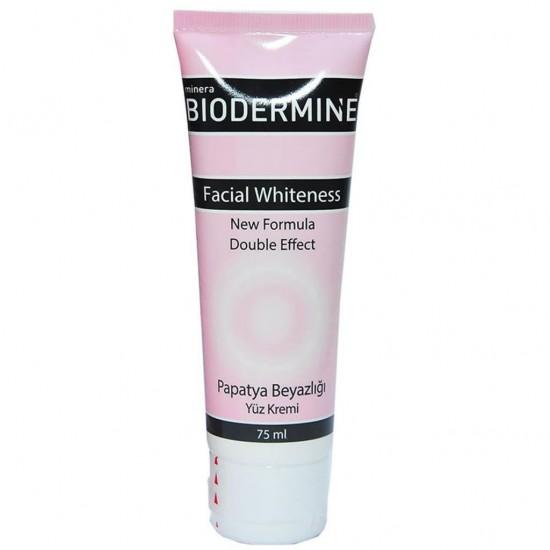 Biodermine Papatya Beyazlığı - Yüz Kremi 75 ML