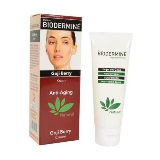 Biodermine Goji Berry Anti Aging Krem 75 ml
