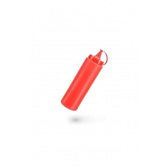 Pazariz Kırmızı Ketçap Sos Kabı 400ml 14 Oz Ap-9028