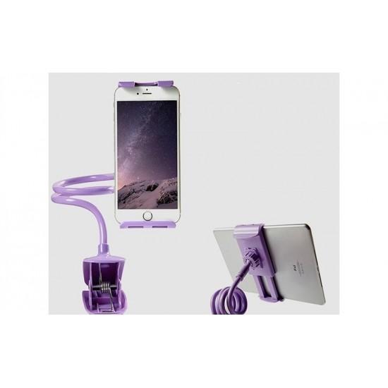 Pazariz Akrobat Tablet ve Telefon Tutucu (Beyaz)