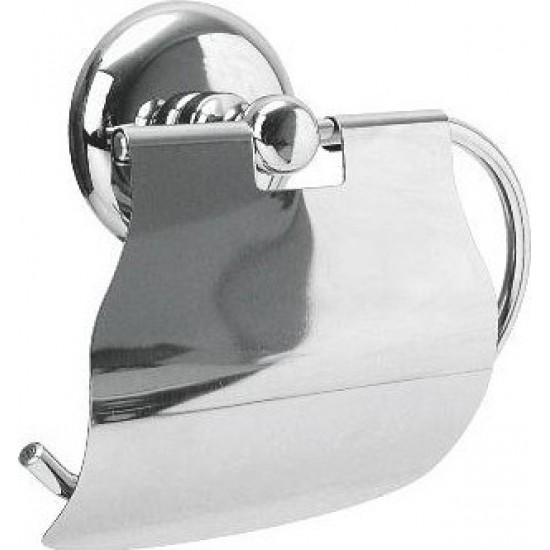 Arı Metal 313 Banyo Wc Kağıtlık Krom Kapaklı