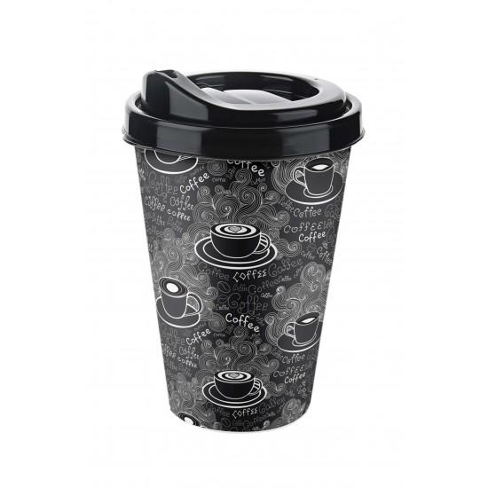 Pazariz Coffee Bardak 400 Ml. AP9122C