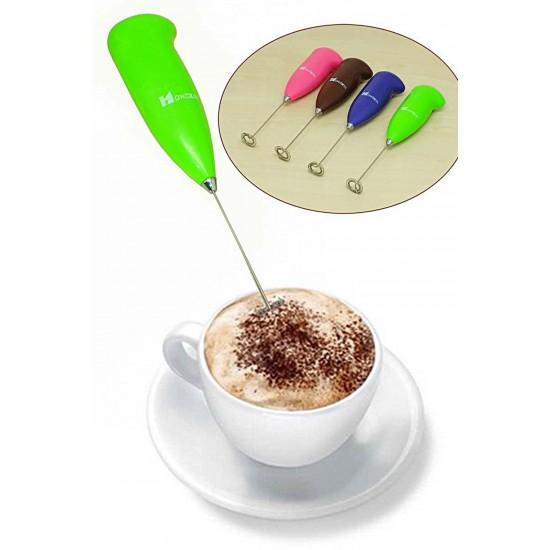 Pazariz  Kahve&Süt Köpürtücü Pilli Karıştırıcı