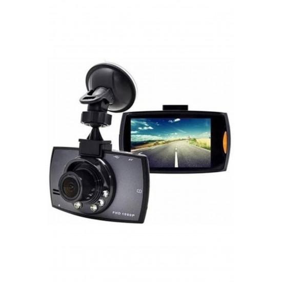 Pazariz 1315 Araç Yol Kayıt Kamerası Full Hd 1080p