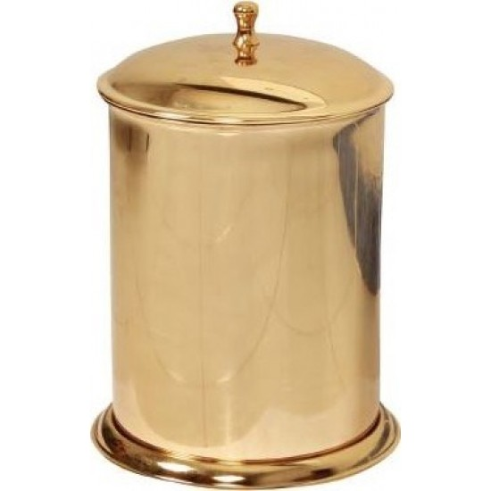 Çağdaş Gold Çöp Kovası