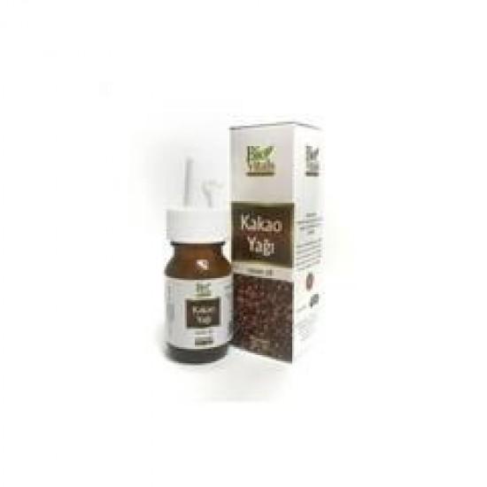 Pazariz Bio Vitals Kakao Yağı - 20 ml