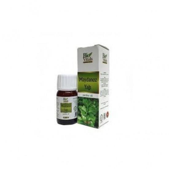 Bio Vitals Maydanoz Yağı 20 ml