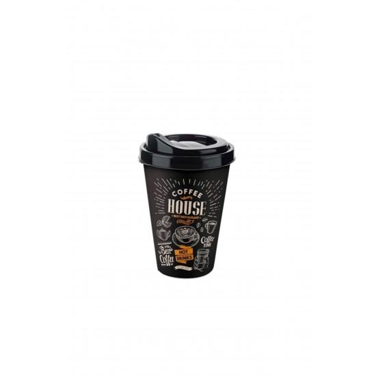 Pazariz Coffee Bardak 400 ml