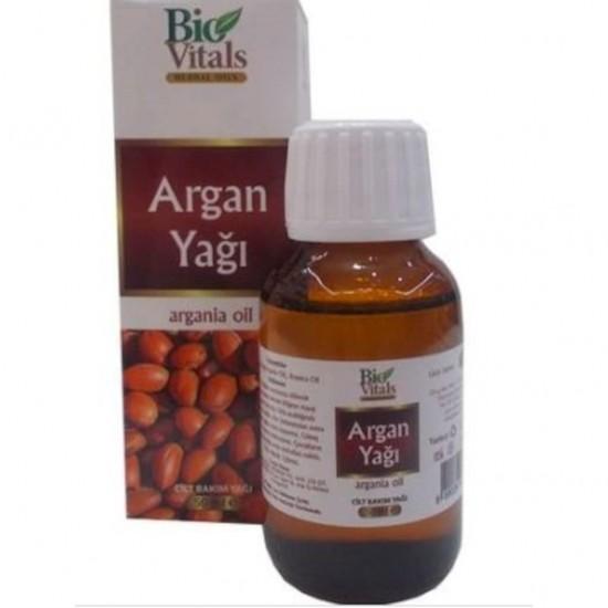 Bio Vitals Argan Yağı 20 ML