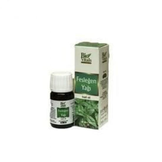 Pazariz Bio Vitals Fesleğen Yağı - 20 ml