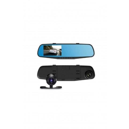Pazariz Kamera Full Hd 3.5 Inç Araç Içi Yol Kayıt Kamerası