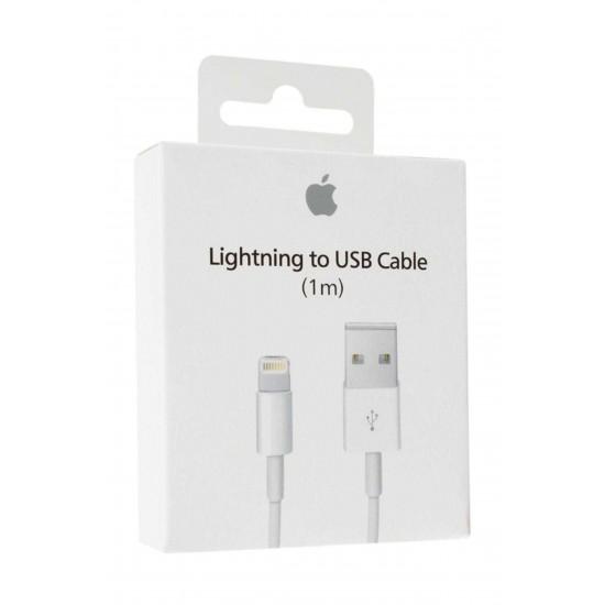 Pazariz Iphone Lightning Şarj Data Kablosu (1 Metre) Iphone X-xs-xr-8-7-6-5s-se-6s-max-plus