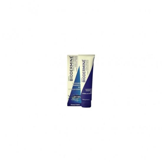 Biodermine Glucosamine Msm Boswellia Köpek Balığı Kıkırdağı Masaj Kremi 75 ml