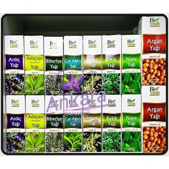 Pazariz Çay Ağacı Yağı - 20 ML - Bio Vitals