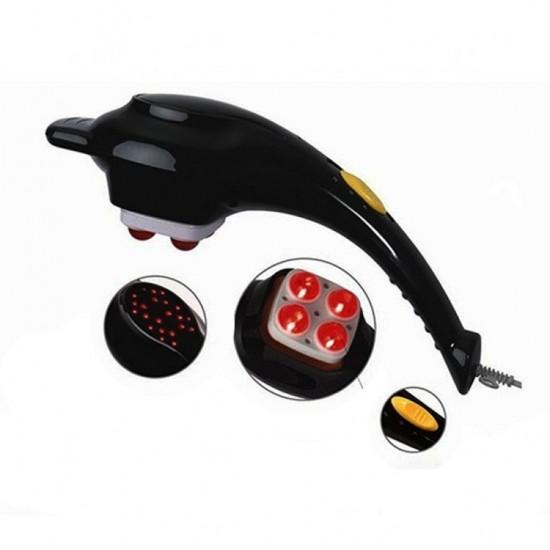 Pazariz Işık Dalgalı Masaj Aleti 4 Başlıklı TL-2000D  Optik