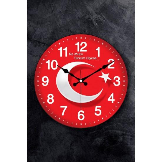Pazariz Can Saat - 25 cm