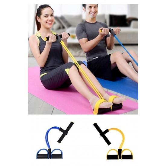 Pazariz Body Trimmer Vücud Şekillendirici Egzersiz Aleti