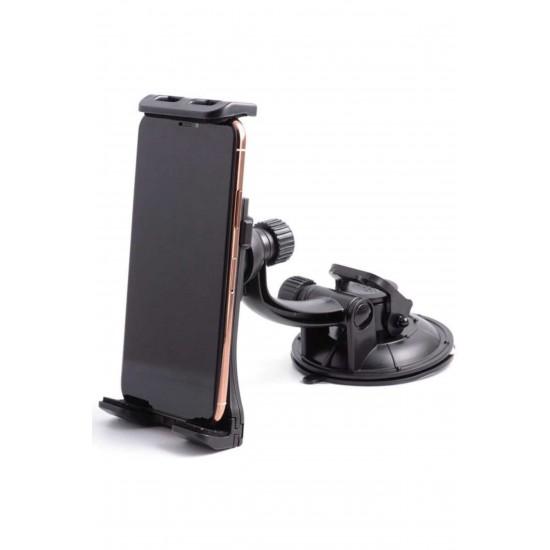 Pazariz Araç Tablet Ve Telefon Tutucu