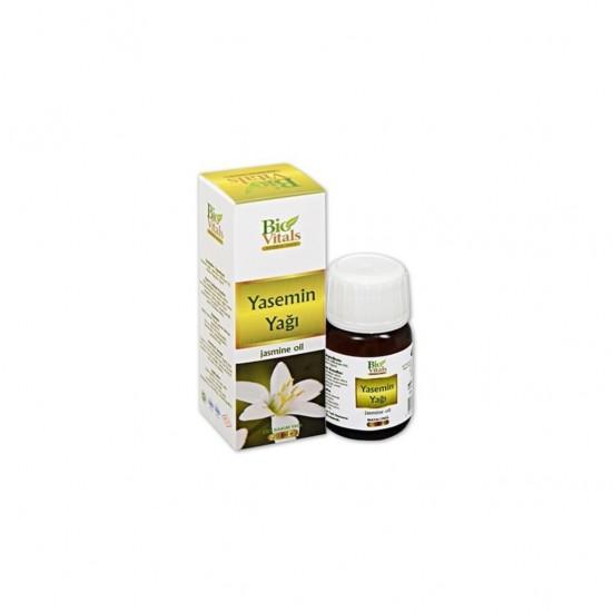 Bio Vitals Yasemin Yağı 20 ml