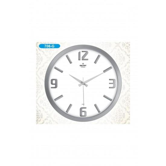 Pazariz Galaxy Premium Rakamlı Duvar Saati