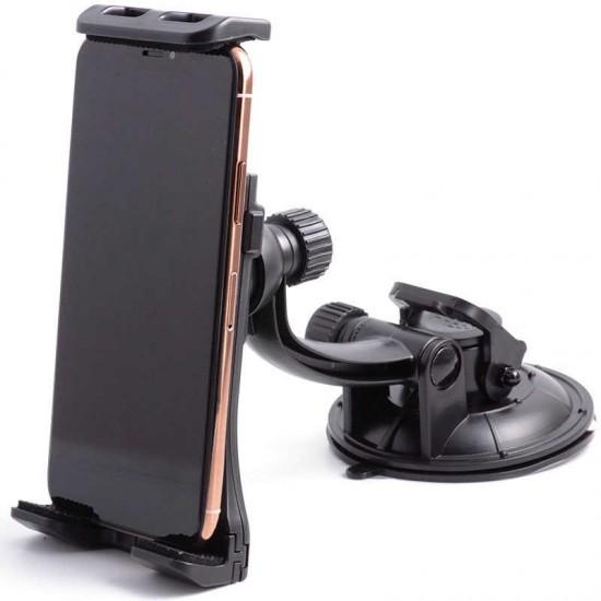 Pazariz 095+AY Araç Tablet ve Telefon Tutucu