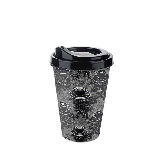 Pazariz  COFFEE BARDAK 400 ML.