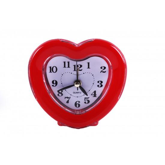 Pazariz  Masa Saati Alarmlı Çok Şık Tasarım