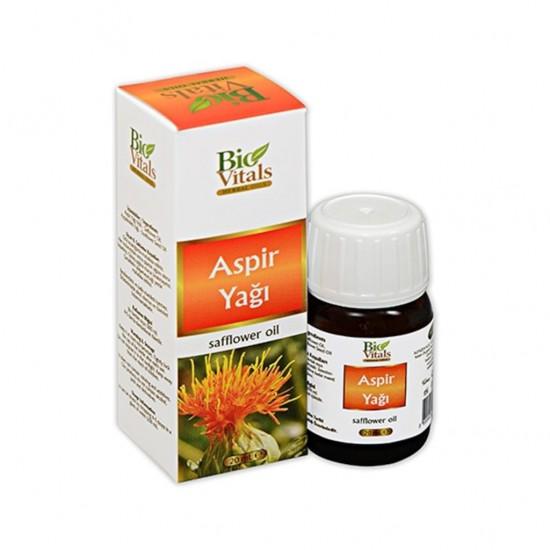 Bio Vitals Aspir Yağı 20ml