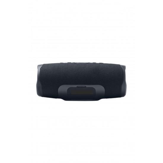 Pazariz Charge 4 Bluetooth Taşınabilir Kablosuz - Su Geçirmez Hoparlör (siyah)