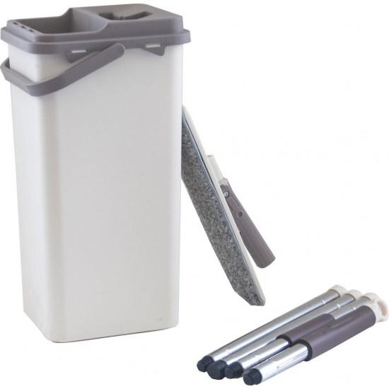 Pazariz   Compact 8 L Kapasiteli Tablet Mop