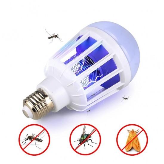 Pazariz  Sinek Öldürücü + Tasarruflu Led Ampül 15 watt